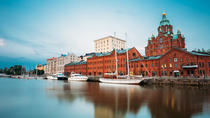 Small Group Helsinki Highlights Van Tour, Helsinki, Bus & Minivan Tours