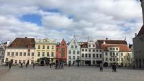 Tallinn Day Trip by Ferry from Helsinki, Helsinki, Day Trips
