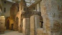 Navona Underground and City walk, Rome, Private Sightseeing Tours