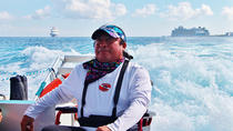 Wheelchair Accessible Snorkel Cozumel - Adapted Tour Handicapped, Cozumel, Snorkeling