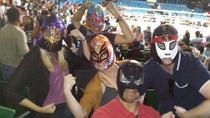 Lucha Libre and Mezcal Experience in Mexico City, Mexico City, Walking Tours