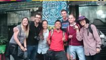 Markets of Mexico City: Food, Drinks and Handscrafts Walking Tour, Mexico City, Walking Tours