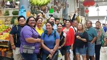 The Colors of Mexico Private Walking Tour: Zocalo, National Palace and Art, Mexico City, Walking ...