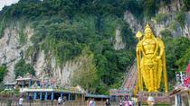 Half-Day Batu Caves Cultural Exploration and Kuala Lumpur Local Life, Kuala Lumpur, Half-day Tours