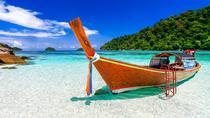 Koh Lipe Island Snorkelling Tour from Langkawi, Langkawi, Day Trips