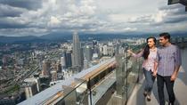 Kuala Lumpur Shore Excursion: Two Towers and Malaysian Culture, Kuala Lumpur, Ports of Call Tours