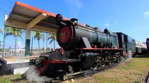 North Borneo Steam Train with Tiffin Lunch from Kota Kinabalu, Kota Kinabalu, Rail Tours