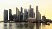 Shore Excursion: Private Singapore City Highlights Tour, Singapore, Ports of Call Tours