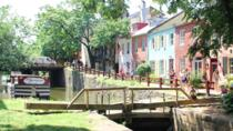 Balade dans le Georgetown historique, Washington DC, Walking Tours