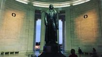 DC National Mall Evening Walking Tour, Washington DC, Private Sightseeing Tours