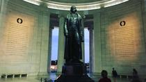Washington DC National Mall Evening Walking Tour, Washington DC, Private Sightseeing Tours