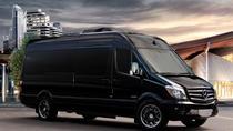 Luxury Van Transportation from Denver Airport to Ski Resorts Breckenridge Vail Steamboat or Aspen,...
