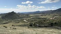 Private Denver and Foothills Mountain Tour in a Mercedes Minibus, Denver, City Tours