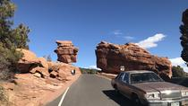 Private Pikes Peak Country Tour from Denver , Denver, Private Day Trips