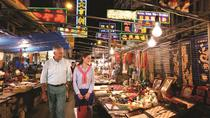 Hong Kong Night Tour: The Illuminated City and Harbor, Hong Kong SAR, Night Cruises