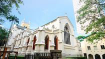 Walking Experience of Hong Kong Colonial History, Hong Kong SAR, Walking Tours