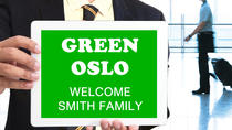 Airport Meet and Greet By a Local in Oslo, Oslo, Airport & Ground Transfers