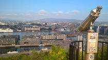 Private Oslo Tour: City Views, Nature and Oscarsborg Fortress , Oslo, Private Sightseeing Tours