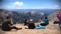 Ridge Walk to Refugio Frey from Bariloche, バリローチェ