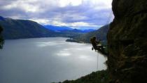 Rock Climbing Day Trip from Bariloche, Bariloche, Climbing