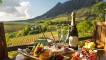 Culinary Food Experience Including Hotel Pickup and Dropoff, Cape Town, Food Tours