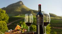 Full Day Private Winelands Tour- Cape Town, Cape Town, Food Tours