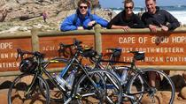 Peninsula Cycling Tour, Cape Town, Bike & Mountain Bike Tours