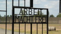 Small-Group Sachsenhausen Concentration Camp Memorial Walking Tour from Berlin, Berlin, Walking ...