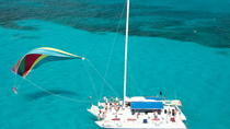 Sailing to Isla Mujeres from Cancun , Cancun, Day Cruises