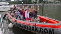 High Speed Boat Tour of Manhattan From Jersey City, Jersey City, Day Cruises