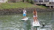 Guided SUP or Kayak Tour, San Diego, Kayaking & Canoeing