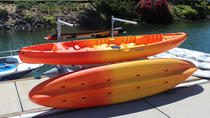 Hourly Double Kayak Rental, San Diego, Kayaking & Canoeing