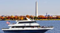 Oktoberfest DC River Cruise, Washington DC, Sunset Cruises