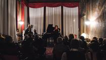 Jazz Christmas Concert in a Noble Venetian Palace with Festive Buffet, Venice, Concerts & Special ...