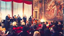 Venice Music Gourmet Concert and Dinner in a Venetian Palace, Venice