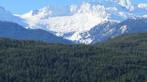 Squamish and Whistler Private Tour, Vancouver, Half-day Tours