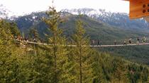 The Great Squamish Day Trip from Vancouver, Vancouver, Half-day Tours
