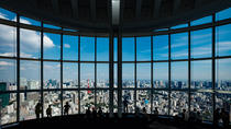 Roppongi Hills Observatory Ticket: Tokyo City View, Tokyo