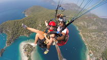 Paragliding and Tour in Jhinvali Ananuri Gudauri, Tbilisi, 4WD, ATV & Off-Road Tours