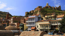 Tbilisi and Mtskheta Private Tour, Tbilisi, Private Sightseeing Tours