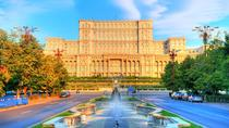 Bucharest full day tour with Parliament Palace and Village Museum, Boekarest