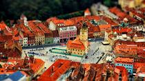 Castles of Transylvania and Brasov medieval city private tour from Bucharest, Bucharest, Private ...