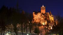 Dracula's castle and Dracula's royal court trip, Bucharest, Private Sightseeing Tours