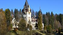 Fairytale Castles of Romania Private Tour, Bucharest, Private Sightseeing Tours