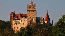 Fairytale Castles of Romania Tour, Bucharest, Private Sightseeing Tours