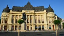 Full day Classic Bucharest tour, Bucharest, City Tours