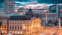 Full day Classic Bucharest tour, Bucharest, null