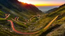 Small Group Transfagarasan Road Scenic Tour with Hotel Pickup, Bucharest, Private Sightseeing Tours