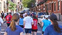 Carrera de 5 km por el Freedom Trail de Boston, Boston, Recorridos de running