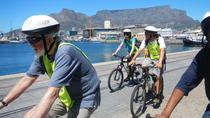 4-Hour Cape Town City Cycle Tour, ケープタウン
